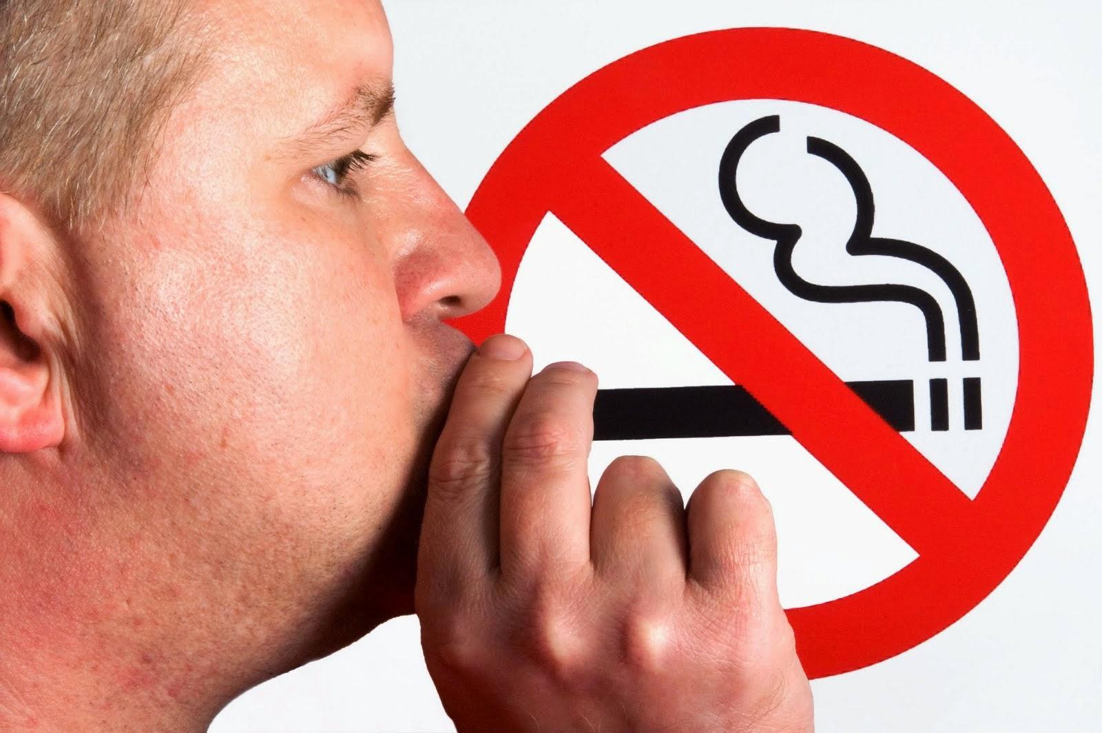Doenças causadas pelo cigarro