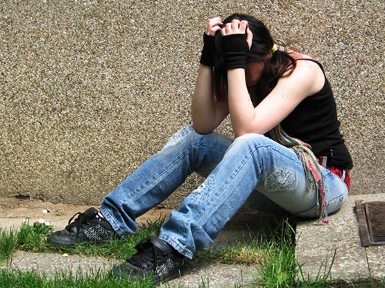 DEPRESION EN MENORES y ADOLESCENTES-1