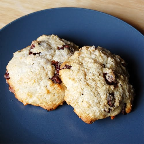 The Craftinomicon: Valentine Breakfast: Scones
