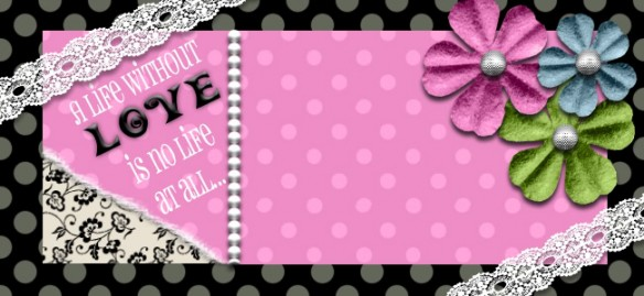 Scrapbook Creations by Lovely Mary