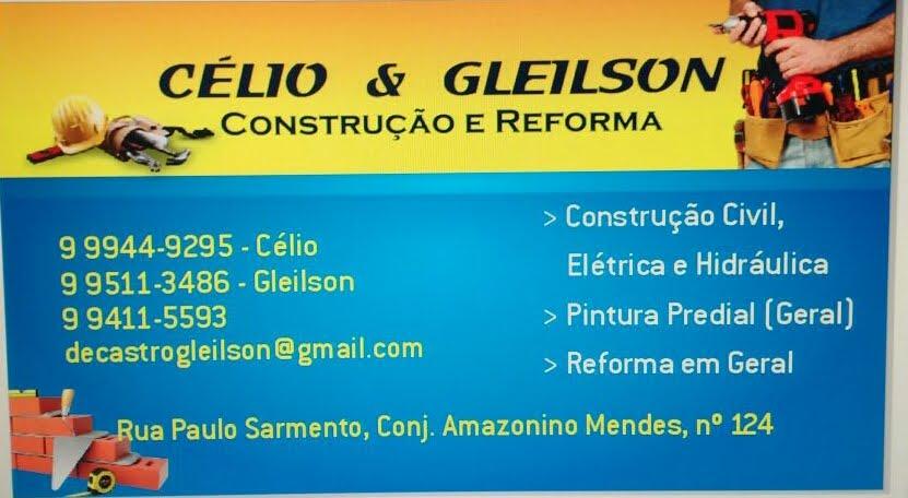CONSTRUÇÃO E REFORMA