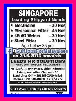 Forex cashier jobs in singapore