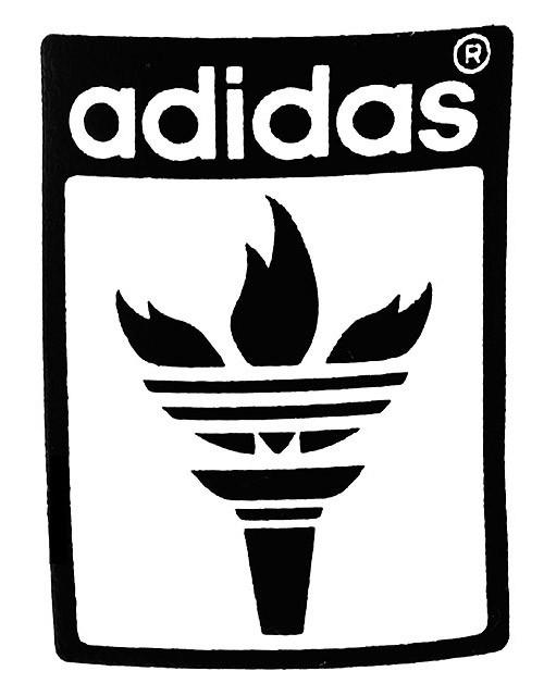 adidas olympics logo