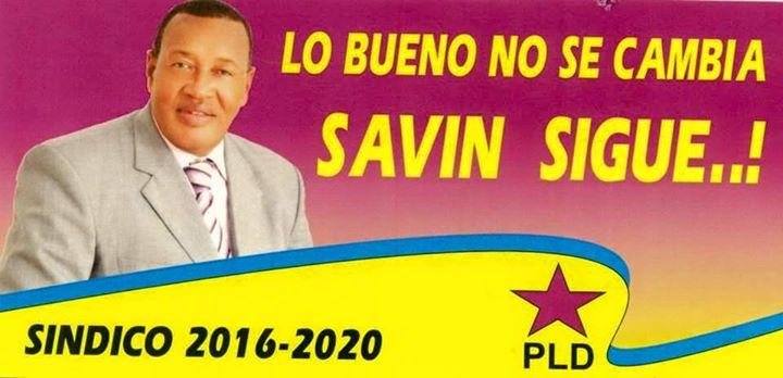 SAVIN  SIGUE