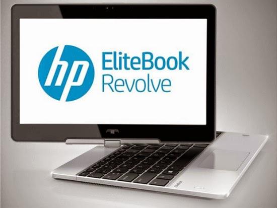 HP Elitebook Revolve фото