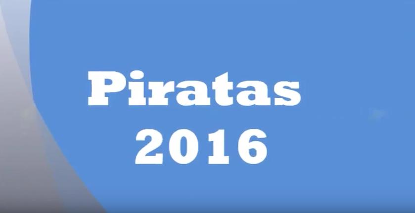 3 TT - VIDEO MUESTRA FIN DE AÑO - 2016