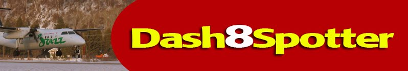 Dash8Spotter