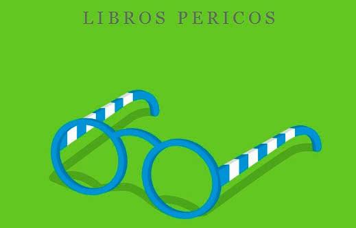 Visiteu el blog LIBROS PERICOS