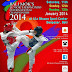 Kejuaraan Bali Junior MOks Taekwondo International Championship 2014