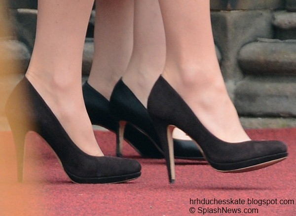 b89f21fe523 Duchess Kate  Kate Loves  Shoes - Part 1