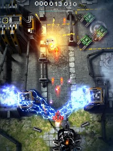 Sky Force 2014 v1.00 APK