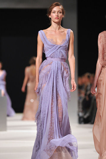 Fashion And Stylish Dresses Blog: Evening Dresses From ...