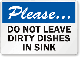 A Better Way to Clean Your Dishes