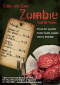 [Casa del Pueblo] Ciclo de Cine Marzo: Zombies