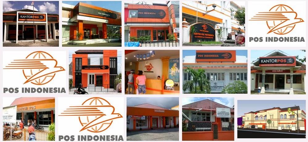 Daftar Alamat Gedung Kantor Pos Di Mataram, Lombok, NTB
