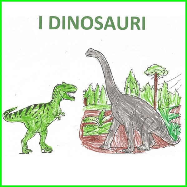 Studiamando liberamente i dinosauri disegni da colorare for Disegni da colorare dinosauri