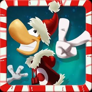 Rayman Fiesta Run v1.0.3-gratis-descarga