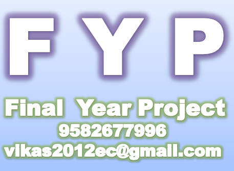 Project Assistance