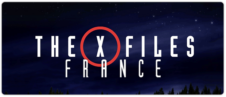 The X-Files France