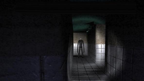 descargar el juego de horror y susto Slender 2013 full 1 link mega
