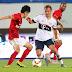 Felipão segura o Bayern, que só empata último amistoso na China