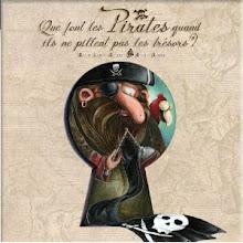 Que font les pirates... ?.