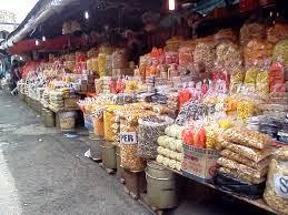 Jual Kerupuk ( Keripik ) Sanjai Balado Kota Bukittinggi-Padang Paling Enak