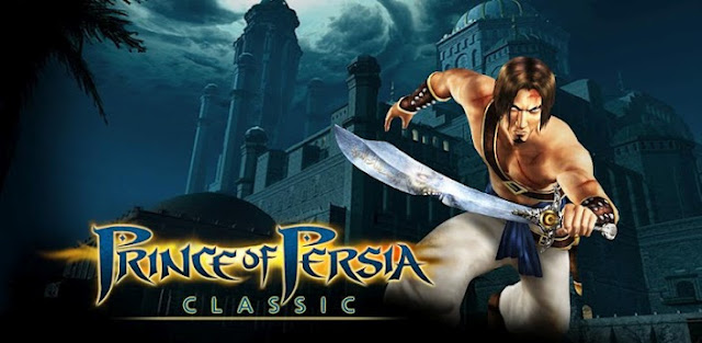 Prince of Persia Classic pop android full apk data indir - androidliyim.com