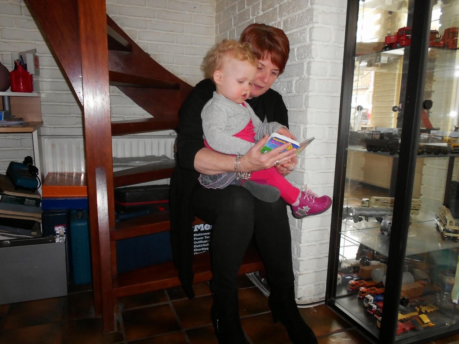 Vera en Oma