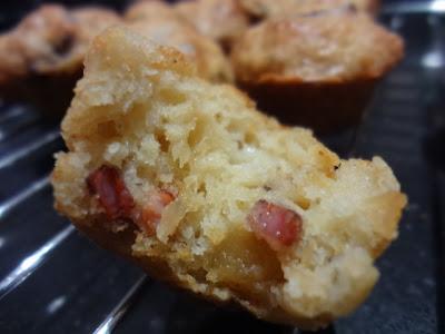 Mini muffins po...