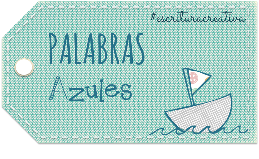 Yo soy PalaBras AzuLes