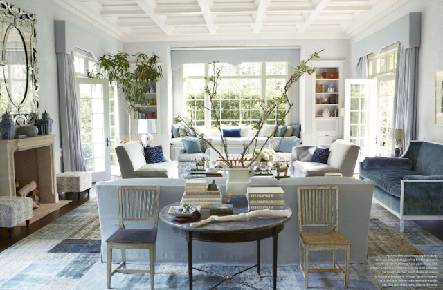 Splendid Sass WINDSOR SMITH AND STEVE GIANNETTI DESIGN
