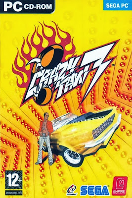 تحميل لعبه التاكسى المجنون Crazy Taxi  اخر اصدار