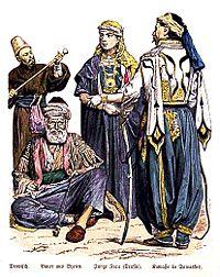 Fashion In Old Syriac