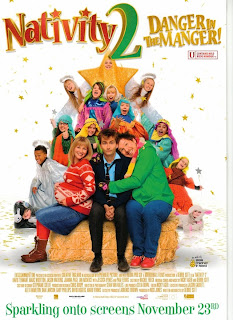 Ver: Nativity 2: Danger in the Manger! (2012)