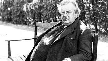 Chesterton, un hombre inmenso con una inmensa obra