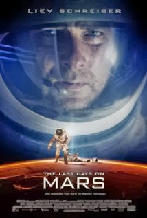 Download - The Last Days on Mars - Legendado (2013)