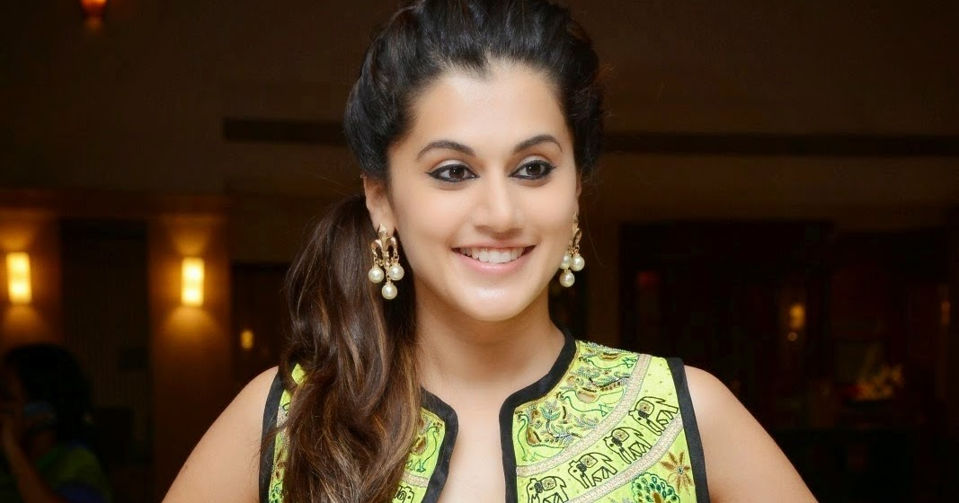Herione Tapsee New Photos