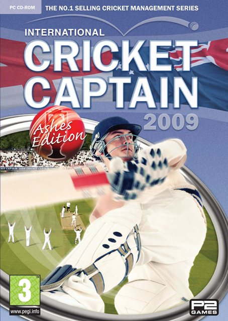 International cricket captain 2009 Pc Game Mediafire Download