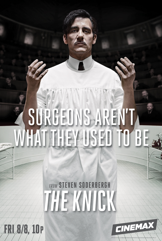 Assistir The Knick 2x09 - Do You Remember Moon Flower? Online