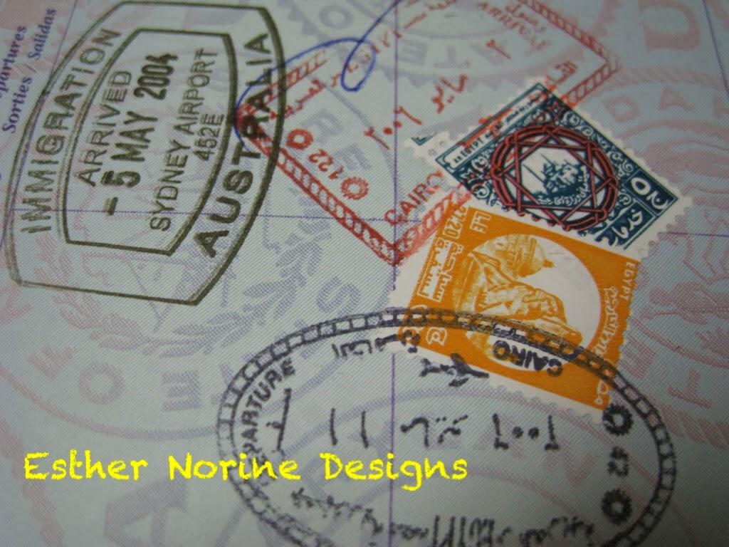Esther Norine Designs