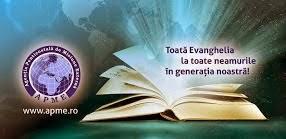 Agenția Penticostală de Misiune Externă