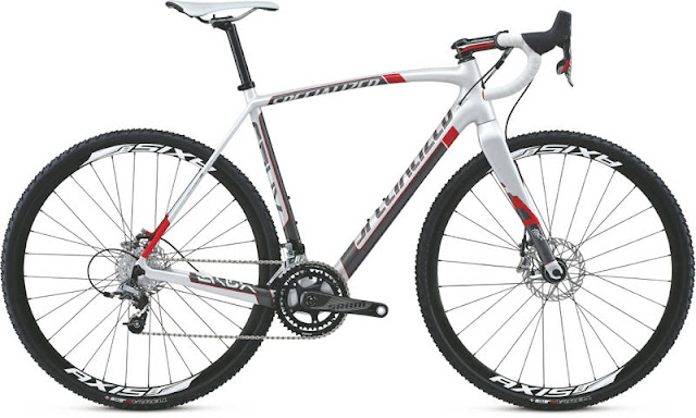 Specialized 2014 Crux