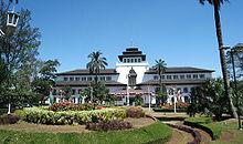 BANDUNG West Java INDONESIA