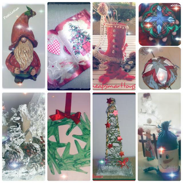 Christmas countdown 2015 - Οι συμμετοχές σας #2