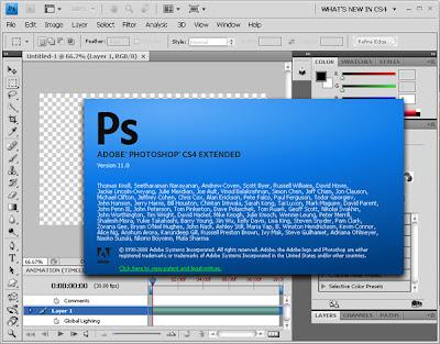 Photoshop CS5 Portable Free Download Full Version 32 - 64 Bit - Filesaio