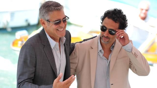 Гринграсс, Клуни и Хеслов снимут фильм о бандитском Нью-Йорке