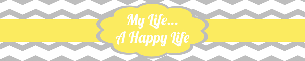My Life....A Happy Life