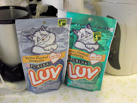 Purina Luv Cat Treats