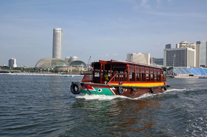 Tempat Wisata Murah di Singapore 2014